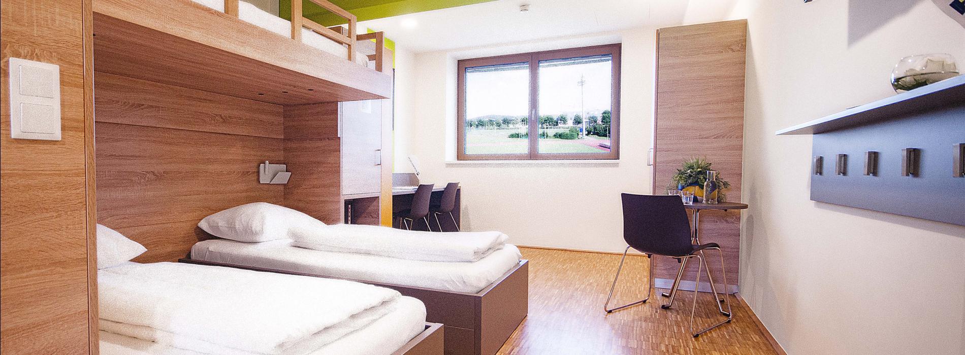 Zimmerausstattung & Preise