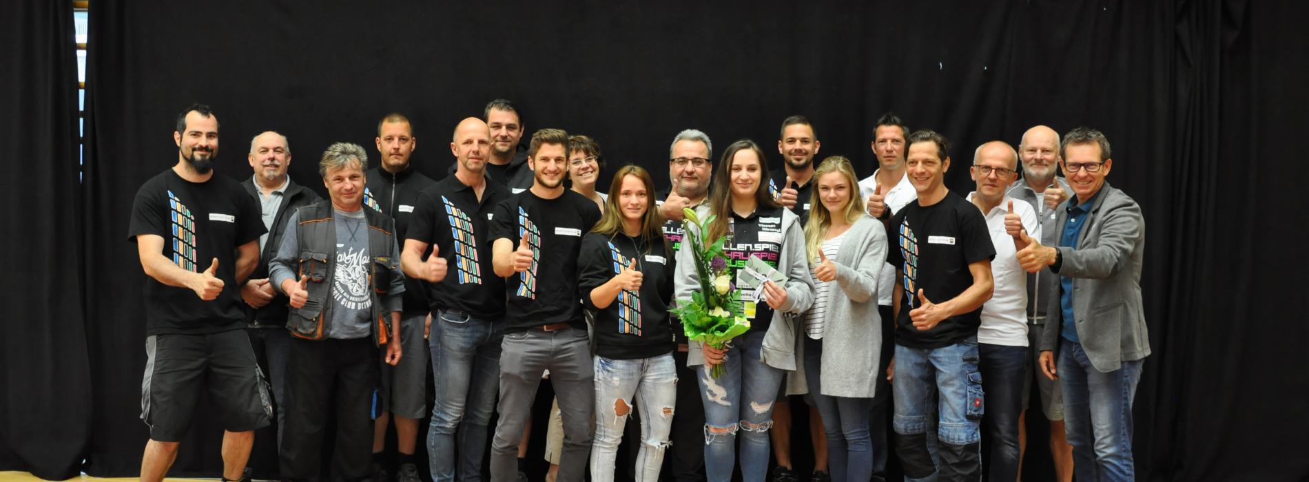 Sarah Fischer ist Vize-Europameisterin